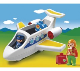 Avion Personal