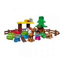 Animalele din padure LEGO DUPLO