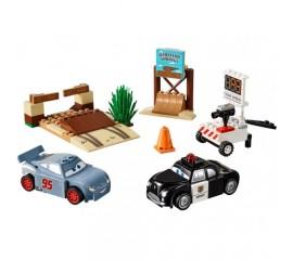 Antrenamentul de viteza al lui Willy LEGO Juniors