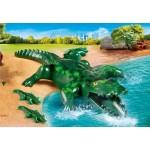 Aligator Cu Pui