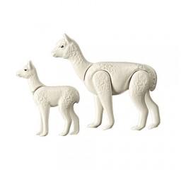 Alpaca Cu Pui