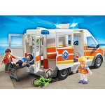 Ambulanta - Playmobil City Action