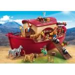 Arca Lui Noe - Playmobil Wild Life