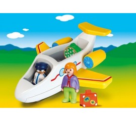 1.2.3 Avion Cu Pasager