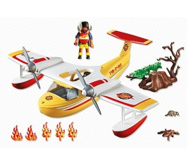 Avion pentru incendii