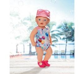 Baby Born Baby La Plaja