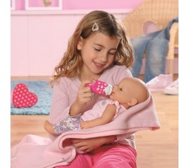 Baby Born Biberon Interactiv