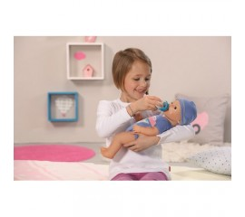 Baby Born Papusa Interactiva - Baiat