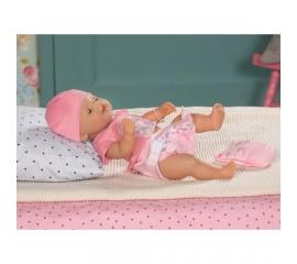 Baby Born Papusa Interactiva