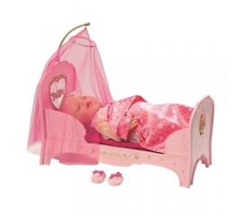 Baby Born Patutul Printesei
