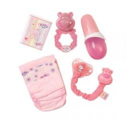 Baby Born Set Accesorii Bebelusi