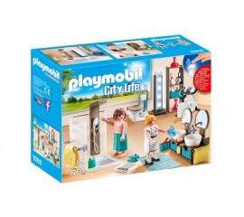 Baie - Playmobil City Life
