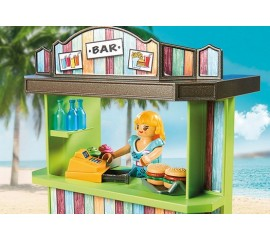 Bar Pe Plaja