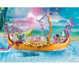 Barca Magica Cu Zane