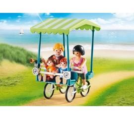 Bicicleta De Familie