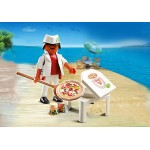 Bucatar De Pizza