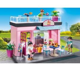 Cafenea - Playmobil