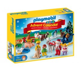 1.2.3 Calendar Craciunul La Ferma