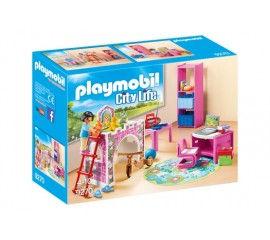 Camera Copiilor - Playmobil City Life