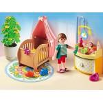 Camera Nou-Nascutilor Casei De Papusi