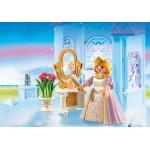 Printesa Cu Masa De Toaleta
