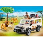Camion Safari si Lei