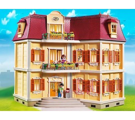 Casa De Papusi