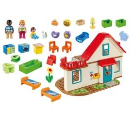 1.2.3 Casa Familiei