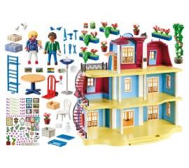 Casa Mare De Papusi
