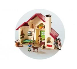 Casa Padurarului
