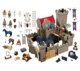 Castelul Regal al Cavalerilor Lei