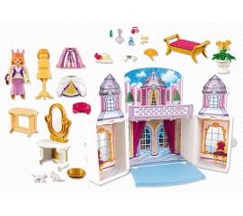 Castelul Secret Al Printeselor