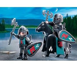 Cavalerii Castelului Vultur