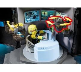 Centrul De Comanda - Dr. Drone