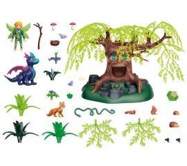 Copacul Intelept