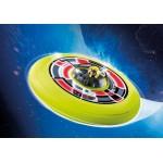 Disc Zburator cu Astronaut