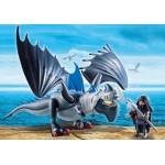 Drago si Thunderclaw