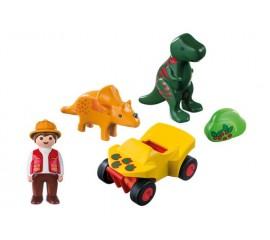 1.2.3. Explorator Cu Dinozaur