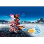 Firebot si Lansator de Discuri