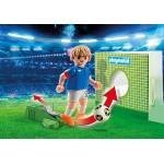 Fotbalist Francez
