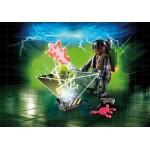 Ghostbuster - Zeddemore