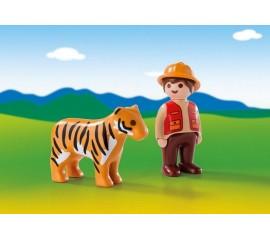 1.2.3 Ingrijitor cu Tigru