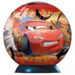 Puzzle 3D Cars, 108 piese