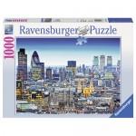 Puzzle Acoperisul Londrei, 1000 piese