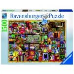 Puzzle Artizanat, 1500 piese