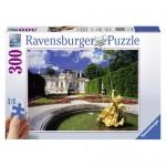 Puzzle Castelul Linderhof Vara, 300 piese