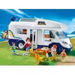 Rulota Pentru Camping