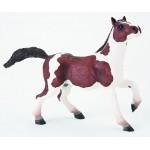 Figurina Armasar Paint horse