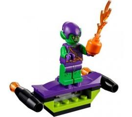 Ascunzisul lui Spider-Man™ LEGO Juniors