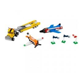 Asii spectacolului aviatic LEGO Creator